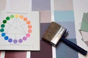 Frisco House Painter Tips How You Can Properly Select Paint Brushes as well as Rollers