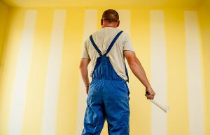 The Best Ways to Prepare Your Inside Walls Before a Northeast Dallas House Painting Task