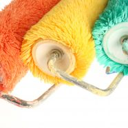 HOW TO HIRE A PAINT CONTRACTOR